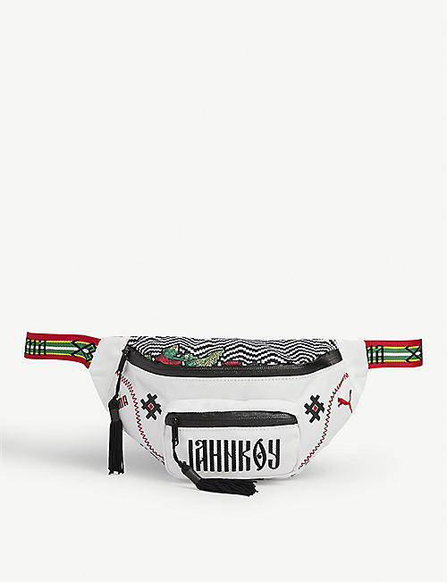 PUMA X JAHNKOY Jahnkoy backpack and belt bag