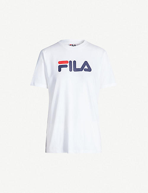 FILA - Clothing - Womens - Selfridges  634d0865a3