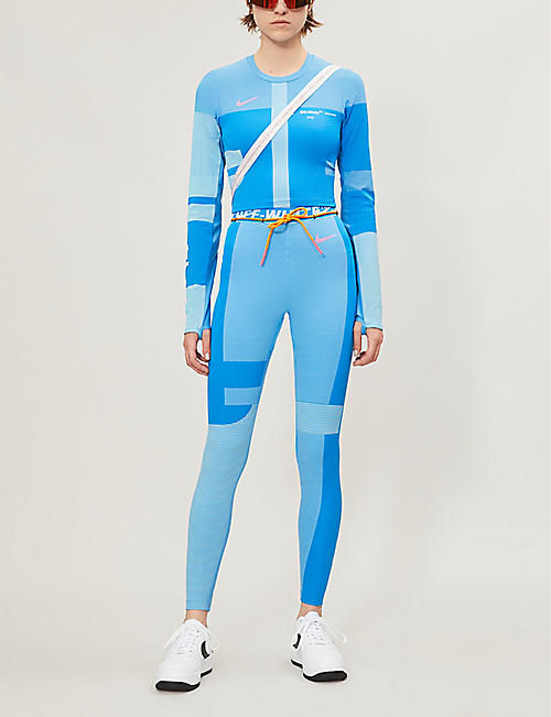 competitive price 513d3 68151 NIKE X OFF-WHITE - Clothing - Womens - Selfridges | Shop Online