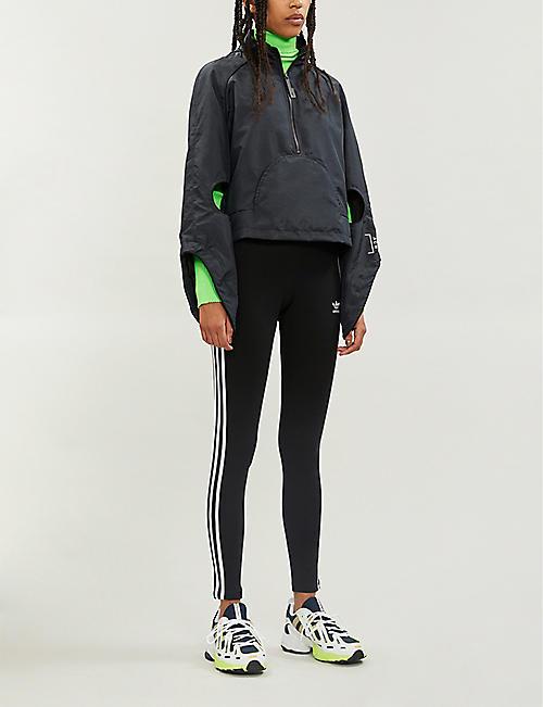 Gym Bottoms - Leggings, Trousers & Shorts | Selfridges