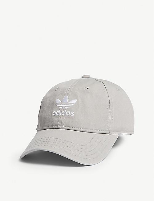 25a8a49c629 ADIDAS ORIGINALS Logo cotton cap. Quick view Wish list