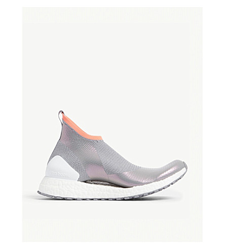 ea70559e5c006 ADIDAS BY STELLA MCCARTNEY Ultraboost X sneakers (Mid+grey+ftwr+white