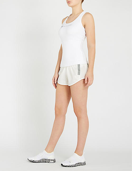 ADIDAS BY STELLA MCCARTNEY Performance Essentials jersey top