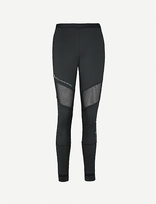 ADIDAS BY STELLA MCCARTNEY Performance Essentials jersey leggings b846f9d740