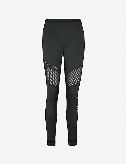 87c89022430 ADIDAS BY STELLA MCCARTNEY Performance Essentials jersey leggings