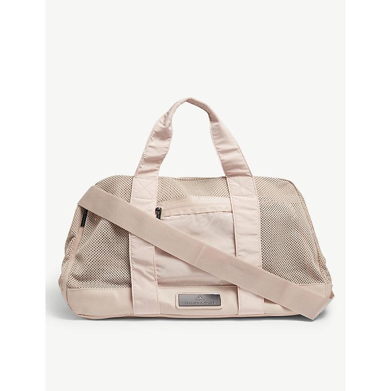 Yoga Bag in Pearl Rose