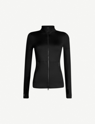 ADIDAS BY STELLA MCCARTNEY Essential Midlayer top