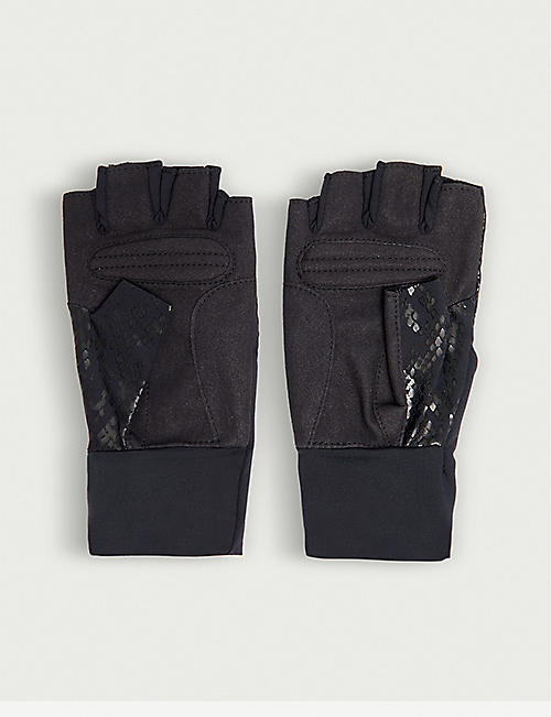 ADIDAS BY STELLA MCCARTNEY Abs training gloves