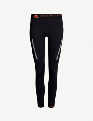 ADIDAS BY STELLA MCCARTNEY Run stretch-jersey leggings
