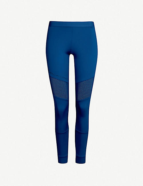 3a954d5df461 ADIDAS BY STELLA MCCARTNEY Performance Essentials jersey leggings