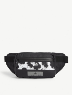 ADIDAS BY STELLA MCCARTNEY Coated bum bag