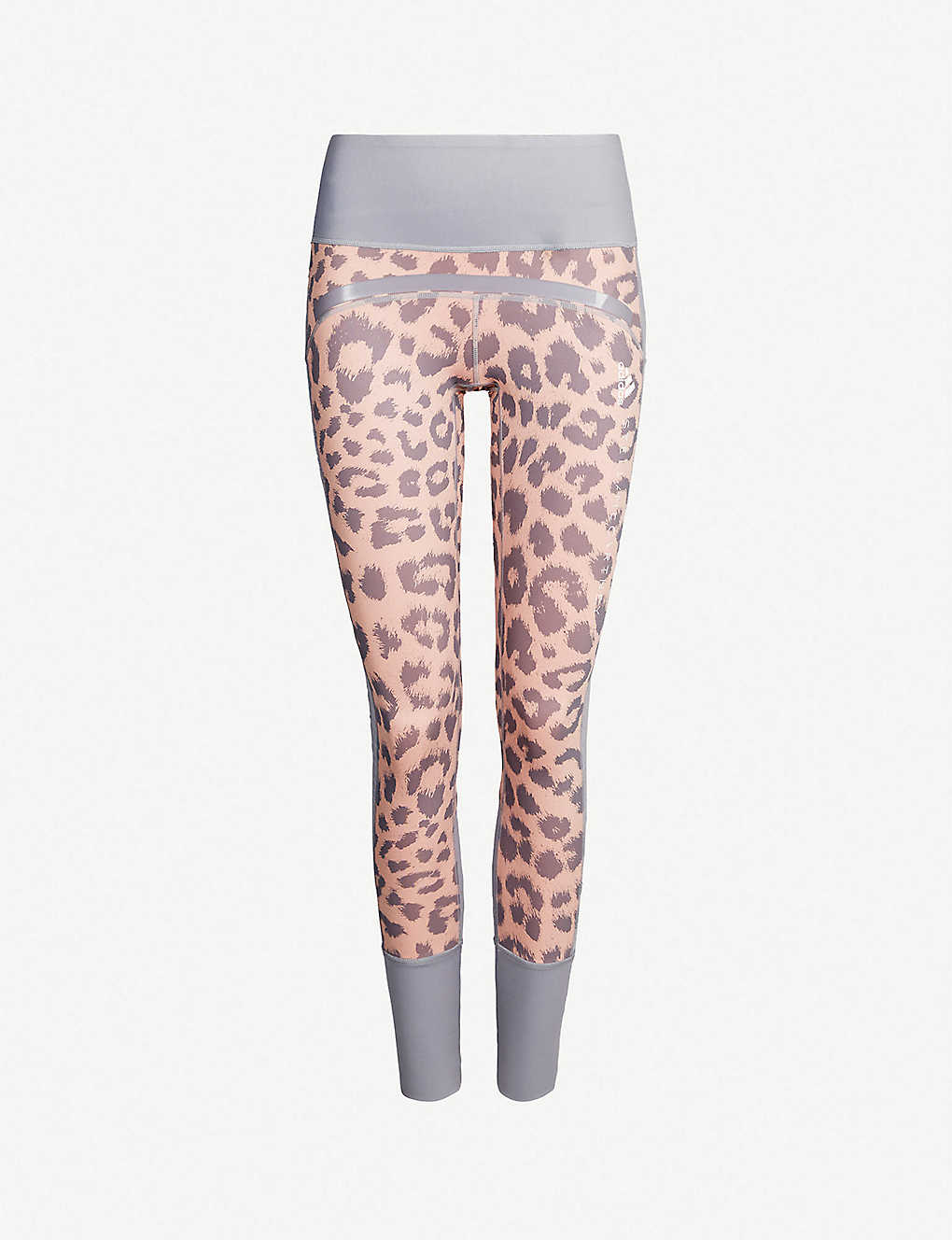 3a08ca1a941 ADIDAS BY STELLA MCCARTNEY - Belive This Comfort stretch-jersey leggings |  Selfridges.com