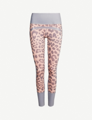 ADIDAS BY STELLA MCCARTNEY Belive This Comfort stretch-jersey leggings