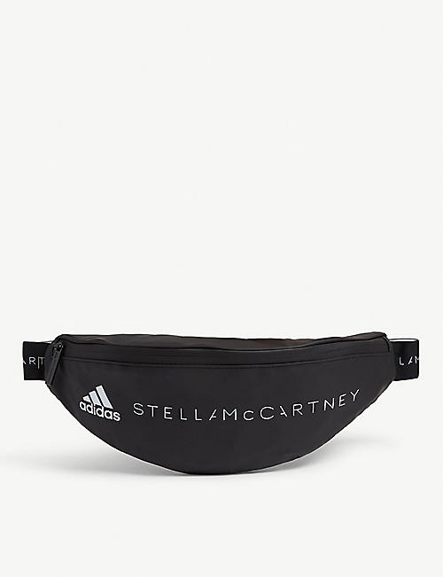 ADIDAS BY STELLA MCCARTNEY Logo nylon belt bag