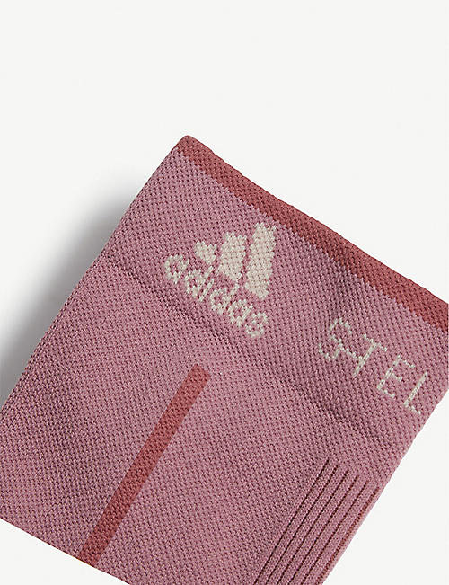 ADIDAS BY STELLA MCCARTNEY Ribbed crew socks
