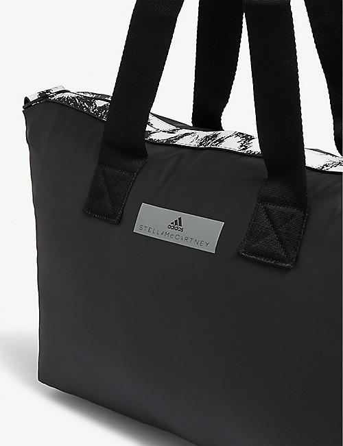 ADIDAS BY STELLA MCCARTNEY The Studio canvas bag