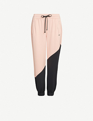 KORAL Identify high-rise scuba jogging bottoms