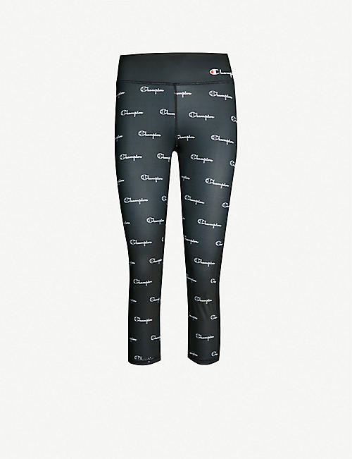 139808e73e90e Gym Bottoms - Leggings, Trousers & Shorts | Selfridges