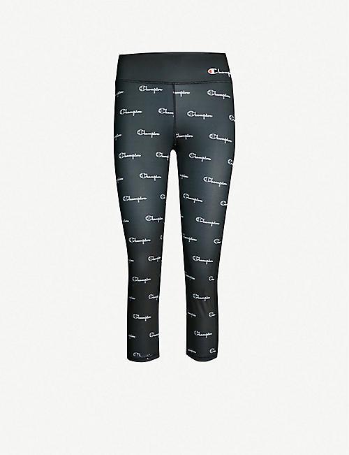 b3d053f2bf8de Gym Bottoms - Leggings, Trousers & Shorts | Selfridges