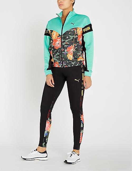 4f0f80b9e2d Sports Outerwear - Hoodies, Jackets & Gilets | Selfridges