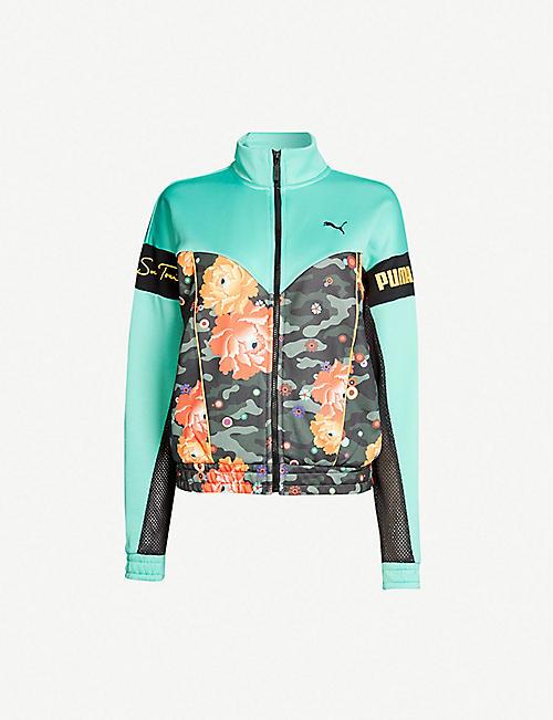 b30daf9f342 Jackets - Outerwear - Sportswear - Clothing - Womens - Selfridges ...