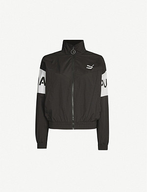 PUMA PUMA XTG TRAIL Shell Jacket