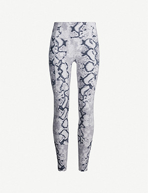VARLEY Bedford stretch-jersey leggings