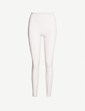 VARLEY Laidlaw stretch-jersey leggings