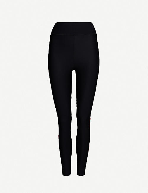 ULTRACOR Signature stretch-jersey leggings