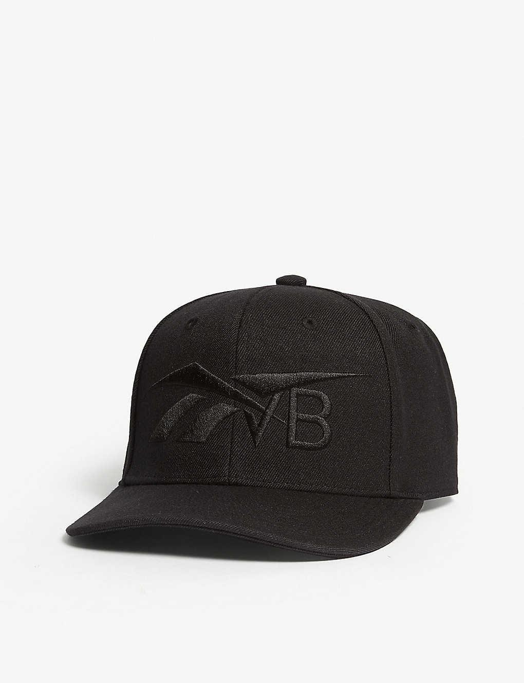 7597a126 REEBOK X VICTORIA BECKHAM - Reebok x Victoria Beckham logo snapback ...