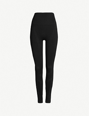 LNDR Limitless stretch-jersey leggings