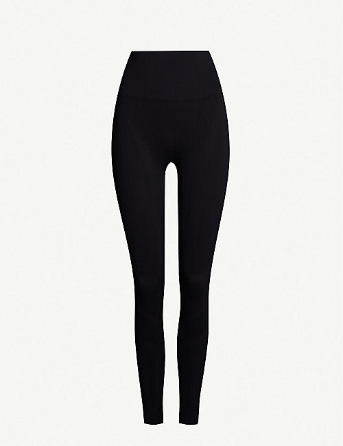 LNDR Eight Eight stretch-jersey leggings