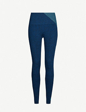 LNDR Comet stretch-jersey leggings