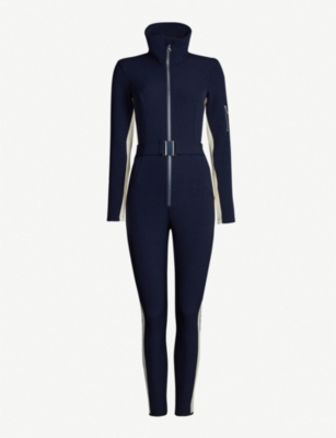 CORDOVA Aspen stretch-shell ski jumpsuit