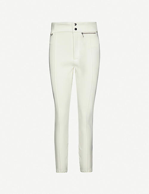 CORDOVA Isere stretch-woven trousers