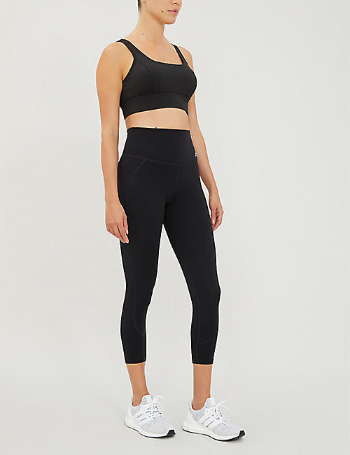2XU High-rise compression leggings