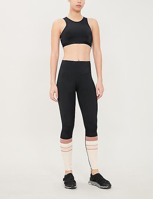 012a1a90442dd LURV - Sportswear - Clothing - Womens - Selfridges | Shop Online