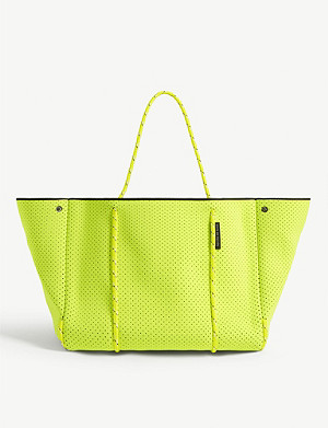 STATE OF ESCAPE Escape neoprene tote