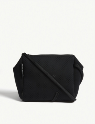 STATE OF ESCAPE Festival neoprene cross-body bag