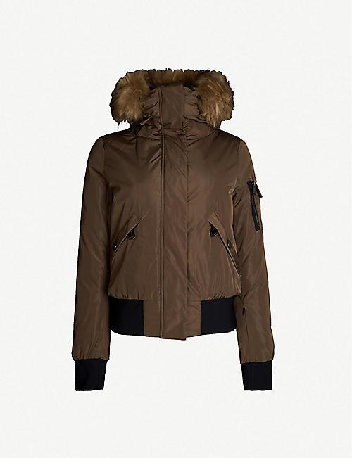 bebdb4a43f Jackets - Ski wear - Sportswear - Clothing - Womens - Selfridges ...