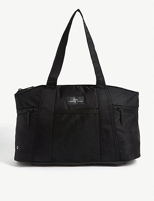 LORNA JANE Ultimate gym bag