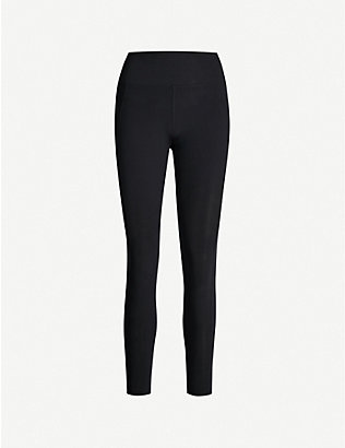 LORNA JANE: Booty maximum support stretch-jersey leggings