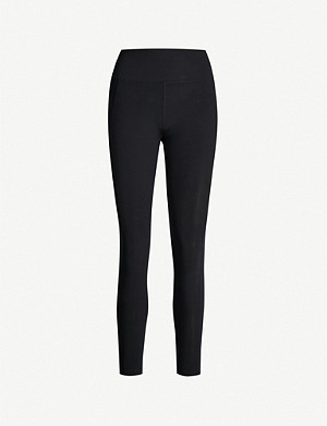 LORNA JANE Booty maximum support stretch-jersey leggings