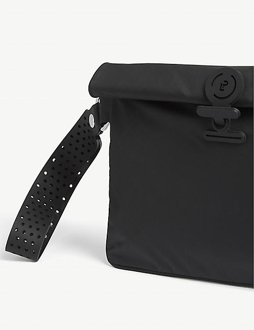 LA POCHETTE No Excuses small pouch