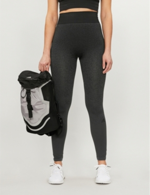 589ce6a03b59e8 ADIDAS PERFORMANCE - Believe This Primeknit FLW stretch-jersey leggings |  Selfridges.com