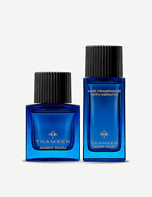 THAMEEN: Amber Room gift set