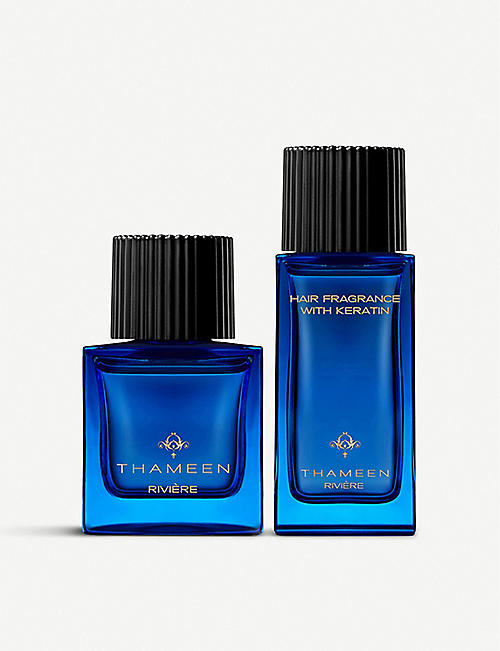 THAMEEN: Riviere gift set 2 x 50ml