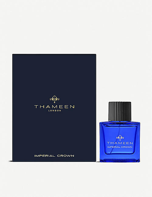 THAMEEN Imperial Crown eau de parfum 50ml