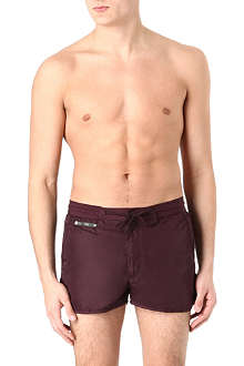 MARC BY MARC JACOBS Solid swim shorts