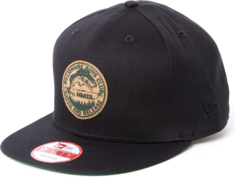 bd606bf6a6999 Catch and Release snapback cap BILLIONAIRE BOYS CLUB Caps Shop on ...